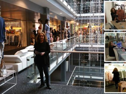 Bodyfashion Trade Fair 2017 in Almere