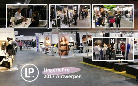 Lingerie Protradefair